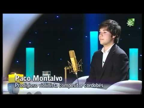 Jesús Quintero entrevista a Paco Montalvo