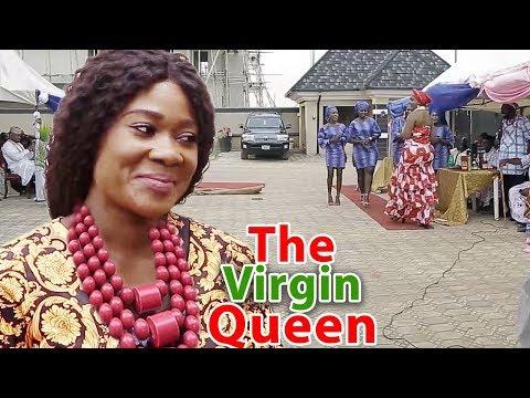 THE VIRGIN QUEEN FINAL SEASON - Mercy Johnson New Movie 2019 Latest Nigerian Nollywood Movie Mp3 & Video Mp4