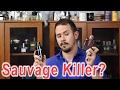 Prada Luna Rossa Carbon Review | Dior Sauvage Killer?