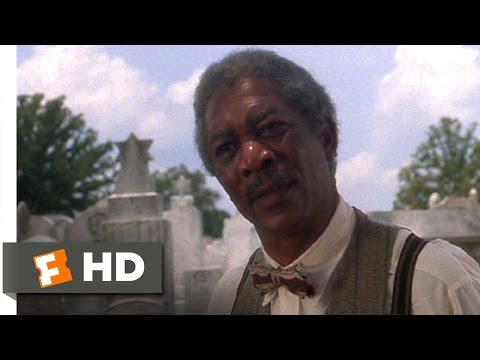 Driving Miss Daisy (5/9) Movie CLIP - Learning to Read (1989) HD