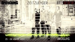 BRDIGUNG - 05 - Die Hände hoch [Zeitzünder Snippet Player]