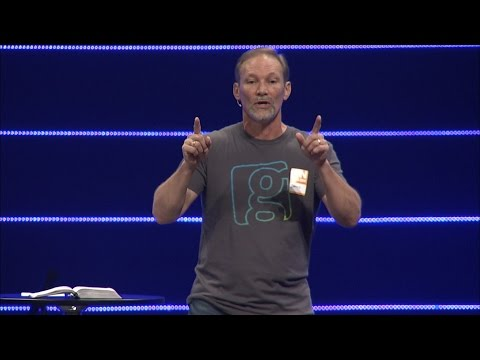 2016 UNLEASH! Conference - David Lawson - 8/20/16