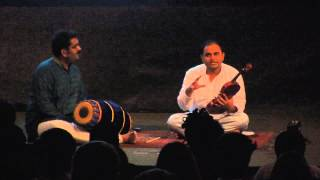 A Bow to Carnatic Music: Gokul Kumar at TEDxGeorgiaTech