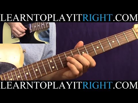 Nothing else matters chords guitar easy