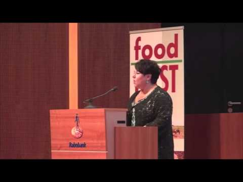 Sharon Dijksma on smallholders, private sector and the Access to Seeds Index