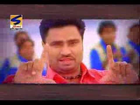 Darshan Khella/Miss Pooja: Light bhajj gayi