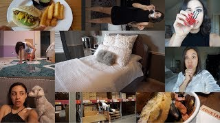 VLOG | Mommy Parole - Bedroom Tour, IKEA, Taco Shop Cuisine, Self-Care/Self-Love, Restaurant Opening