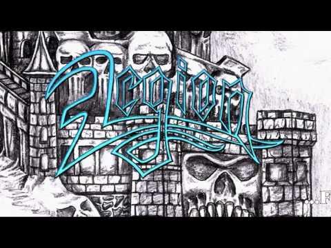 Legion - Dream HD (Arkeyn Steel Records) 2017