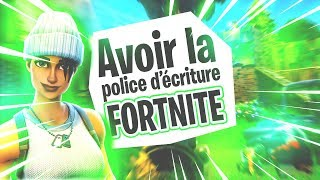DO THE FORTNITE POLICE FOR FREE!
