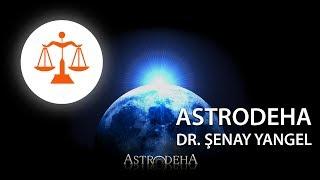 Terazi | 10 - 16 Temmuz Haftalık Burç Yorumu - Dr. Astrolog Şenay Yangel