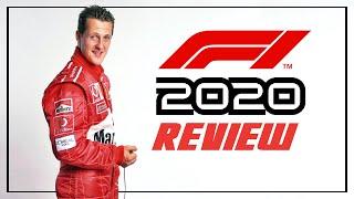 🏁 F1 2020 : Le RETOUR du roi ? | Gameplay FR