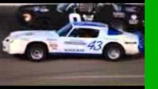 Hornoi Leasing / Sterling Truck & Trailer Sales Ltd. Race Car