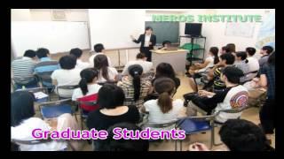 Meros Language School : TOKYO