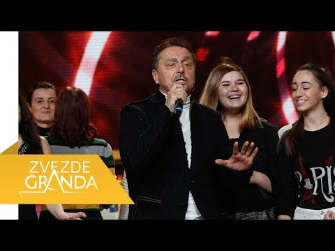Dragan Kojic Keba - Na tebe sam slab - ZG Specijal 20 - 2018/2019 - (TV Prva 03.02.2019.)
