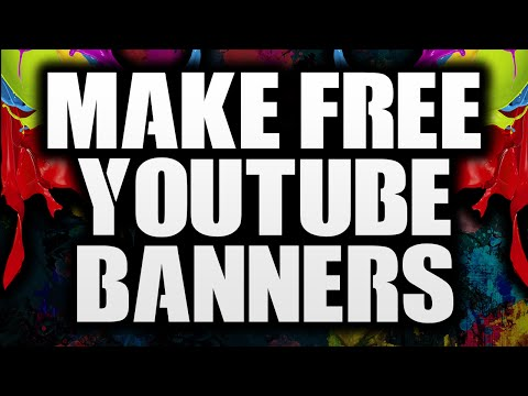 Vote No on : I can make youtube banners for you!