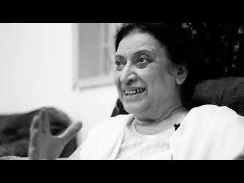 Yaad thay, yaadgaar thay hum tau (Fahmida Riaz talks about Jaun Elia) 1/1