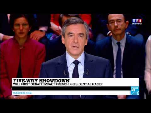 Are fake jobs scandals still affecting French presidential race?