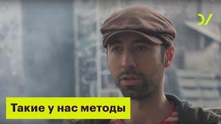 Владикавказ 2019 / Достопримечательности / Темболат Гугкаев