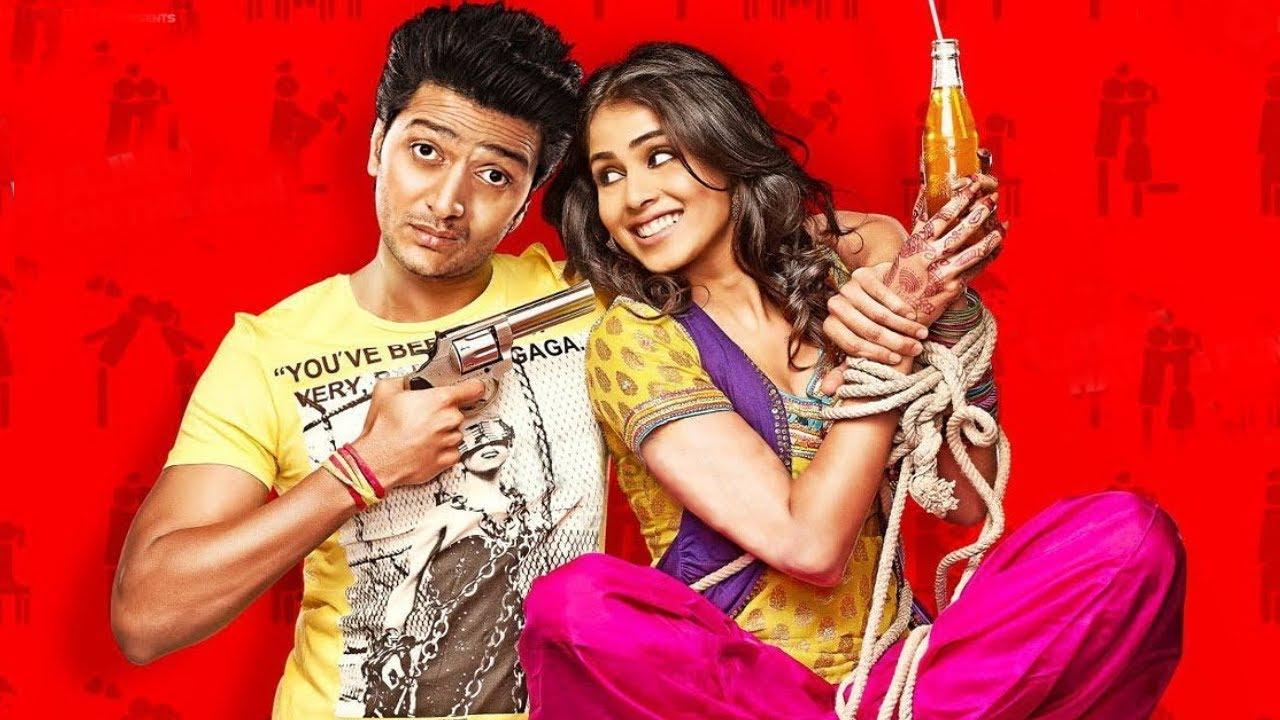 Tere Naal Love Ho Gaya Hindi Full Movie | Starring Riteish Deshmukh, Genelia