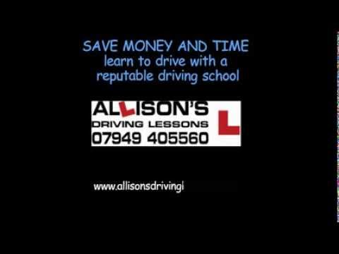 Driving Lessons in Essex, Loughton, Chigwell, Epping, Ilford, Barking...and more