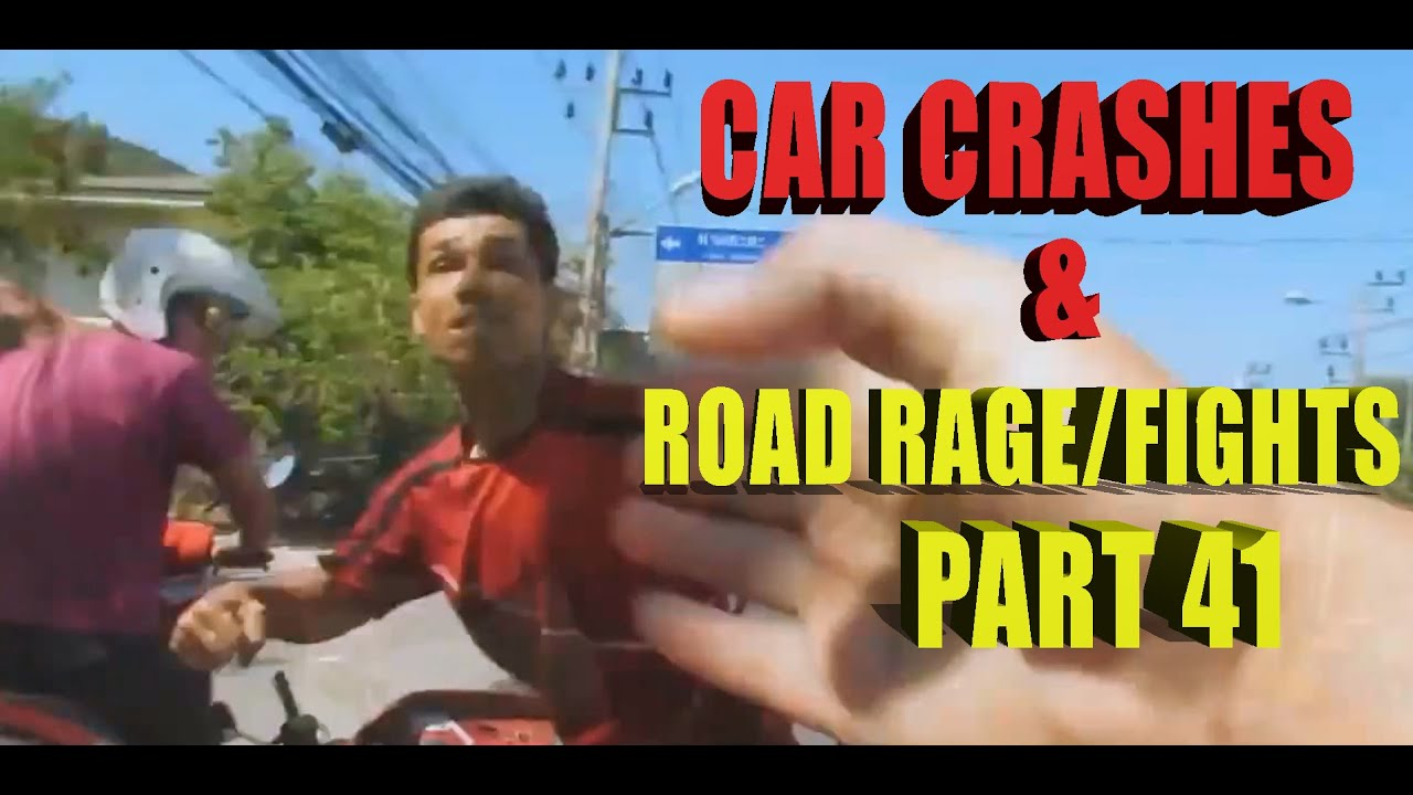 road rage fight in roads and crashes part  road rage 2015 fight in roads and crashes part 41