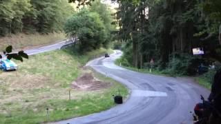 Mühlstein Rallye 2016 Heinz Hörmann SP4