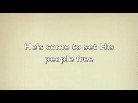 Hosanna (w/ Lyrics)