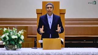 Culto ao Vivo - Igreja Presbiteriana da Bahia
