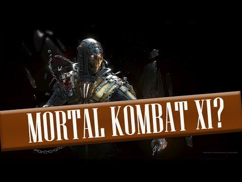 BOMBA! MORTAL KOMBAT 11, NOVO ANIME DEVIL MAY CRY E RETRO DO PS4/PS3 thumbnail