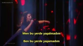 Jamala - 1944 (Eurovision) İngilizce-Türkçe Altyazı (English-Turkish Subtitle)