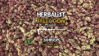 04. Jahricio - Sensi Brezze - Herbalist Selection Riddim (R9 Music)
