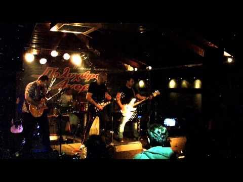 insomnia band - To tragoudi auto live 7/2/15
