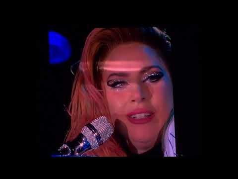 "Lady Gaga ""Joanne World Tour"" Wrigley Field Chicago"