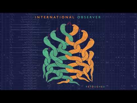 Pitch Black - Speech (International Observer Remix)