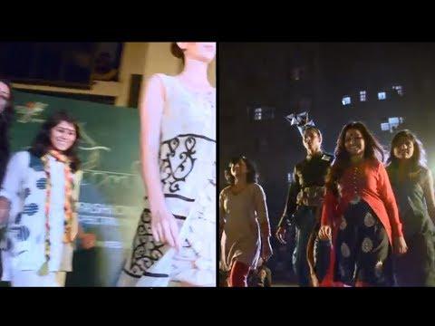 NIFT Delhi, Fashion Show