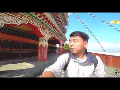Short Bike Ride Around Kathmandu (Kathmandu to Namo Buddha) |  Travel Diary