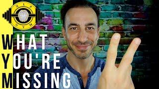 2 Critical Keys To Your Success - NLP Coaching