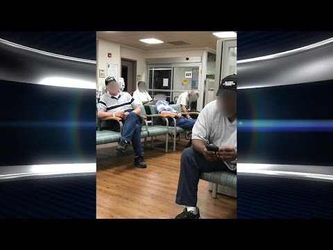 VA Hospital Photos: Accurate Or Misleading?