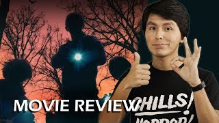super Dark Times (2017) - Analysis(ish)/Movie Review