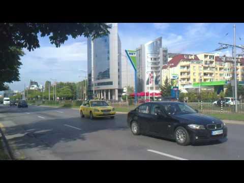 Sony Ericsson Vivaz pro 720p video sample