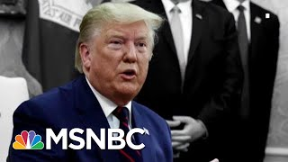 James Stavridis: Trump's Move In Syria A Mistake Of Near Epic Proportions | The 11th Hour | MSNBC