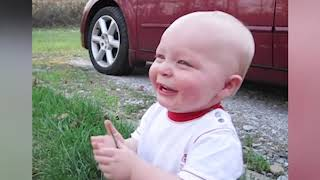 Baby Outdoor Videos 😛 😜 😝 Top Cutest Babies Outdoor Moments 👉🏽 Funny Baby Video🧸