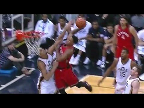 NBA Best Dunks & Posters of 2015-16 Season ᴴᴰ