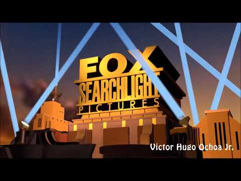 Fox Searchlight Pictures logo 2011 Remake (April Updated)