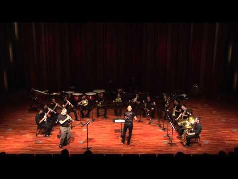 Massive Brass Attack! plays Anthony PLOG