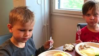 Juniori-Ässät - Tulevaisuusleiri 2018 (2011 syntyneet ja nuoremmat) Day #2