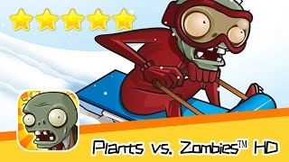 Plants vs  Zombies™ HD Adventure 1 Day Level 07 Part 2 Walkthrough The zombies are coming! Recommend