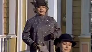 """""""Почему посторонние на территории?"""" Фрагмент фильма """"Мэри Поппинс, до свидания!""""1983"""