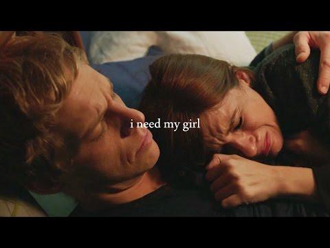 Multifandom | I Need My Girl