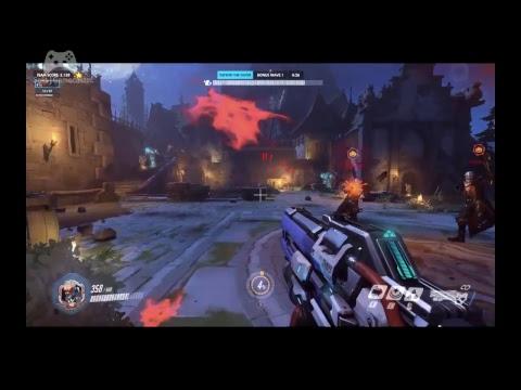 Overwatch Episode 2 Comp/Junkenstein's Revenge/Quick Play